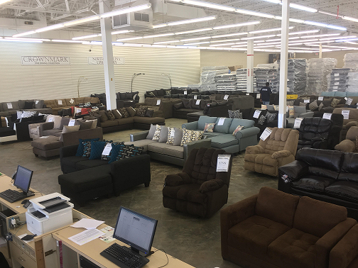 American Freight Furniture And Mattress In Macon Ga Furniture Stores Yellow Pages Directory Inc