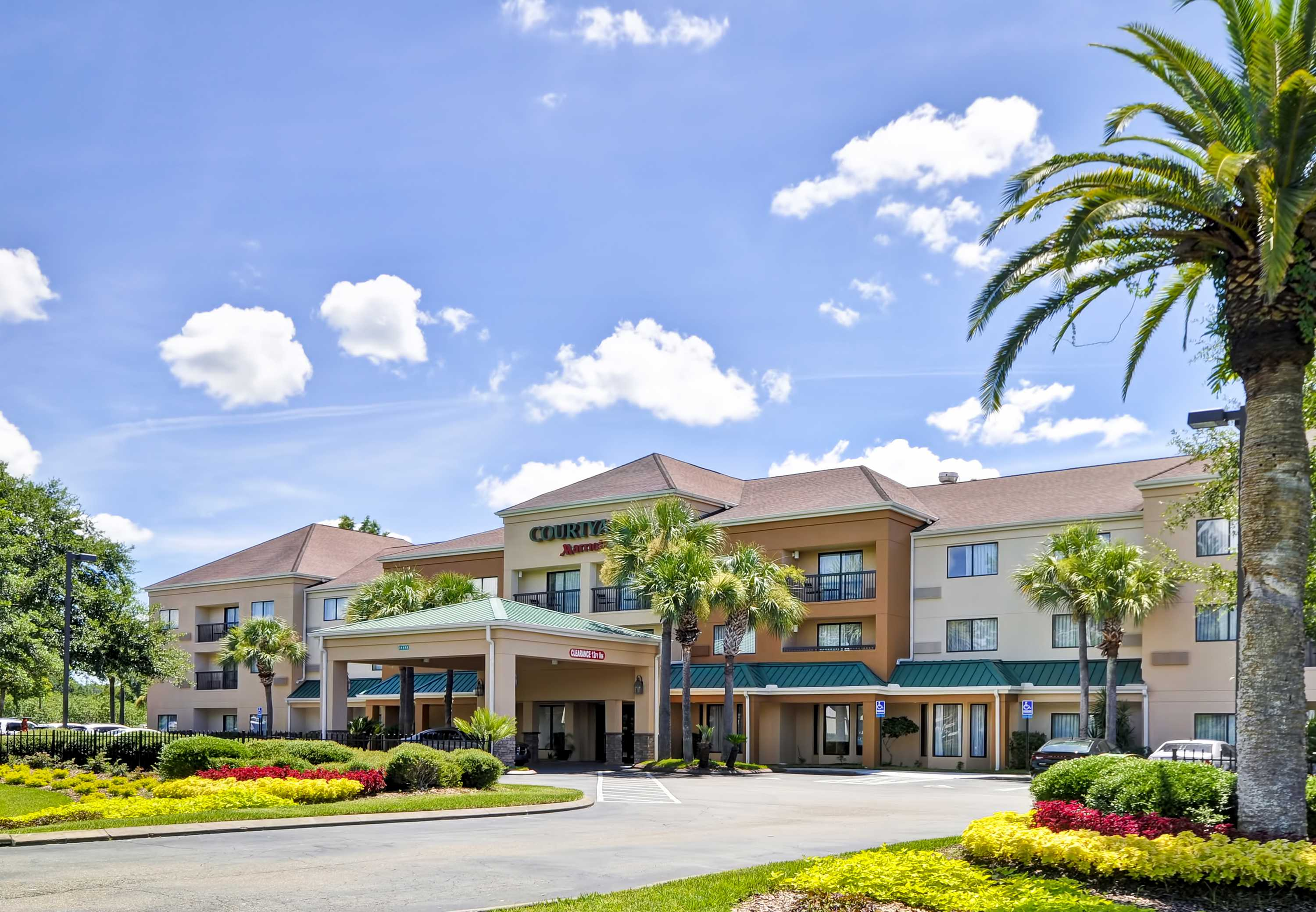 Marriott Hotels Near Jacksonville Airport