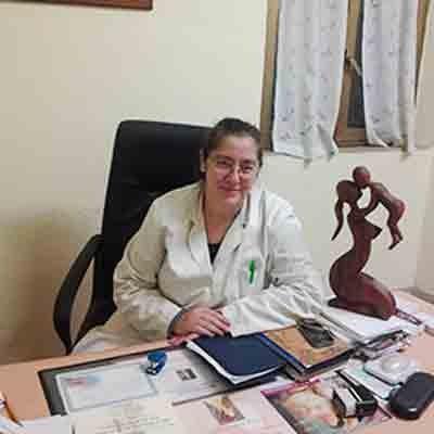 Cinzia Mazzoccanti