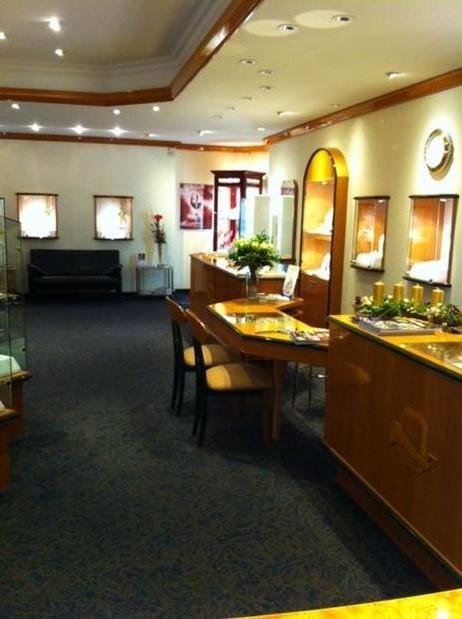 Juwelier Wilfart Inhaber Stephanie Bury e.K.