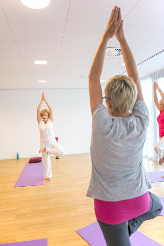 Yoga Capelle Nelleke Slotboom