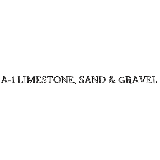 A-1 Limestone, Sand & Gravel - Chillicothe, OH 45601 - (740)851-5099 | ShowMeLocal.com