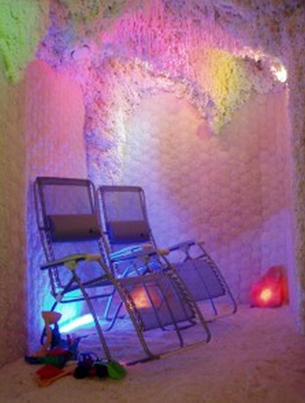 Salon Beauty - kosmetika, masáže, solná jeskyně
