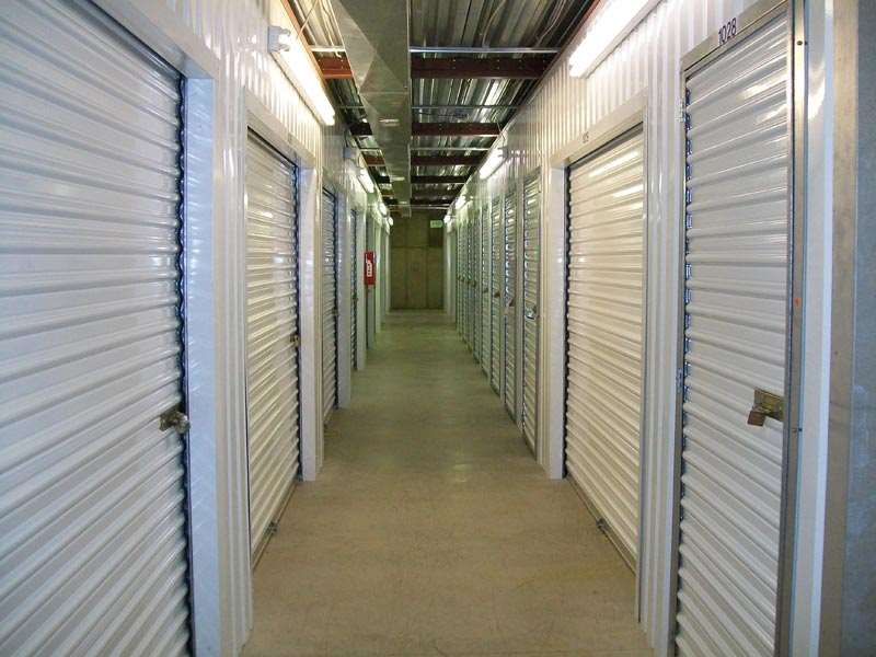 Extra Space Storage Frederick Maryland Md