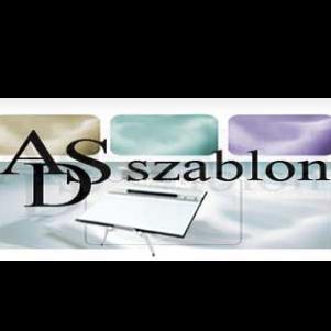 """""""ADS-Szablon"""" Danuta Grochola Jerzy Grochola"""