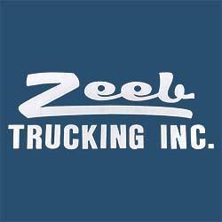 Zeeb Trucking Inc - Kingsford, MI 49802 - (906)774-7811 | ShowMeLocal.com