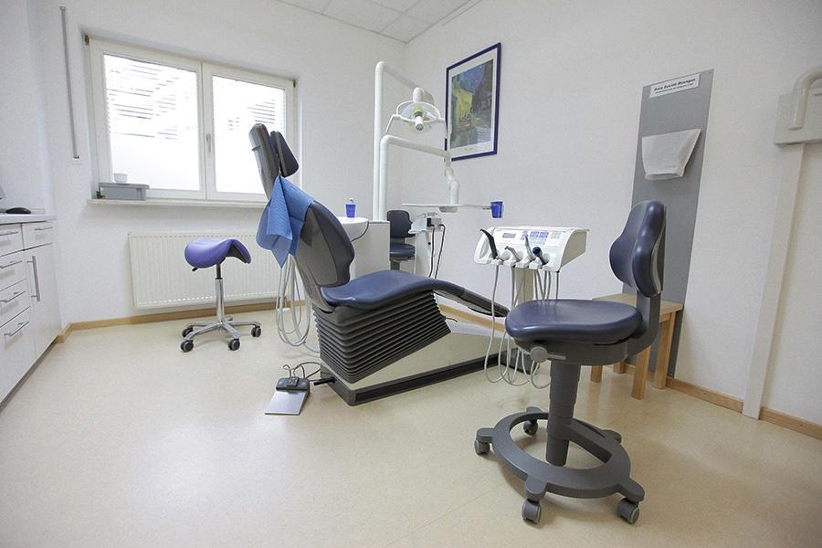 Zahnarztpraxis Dr. med. dent. Martin Wilhelm
