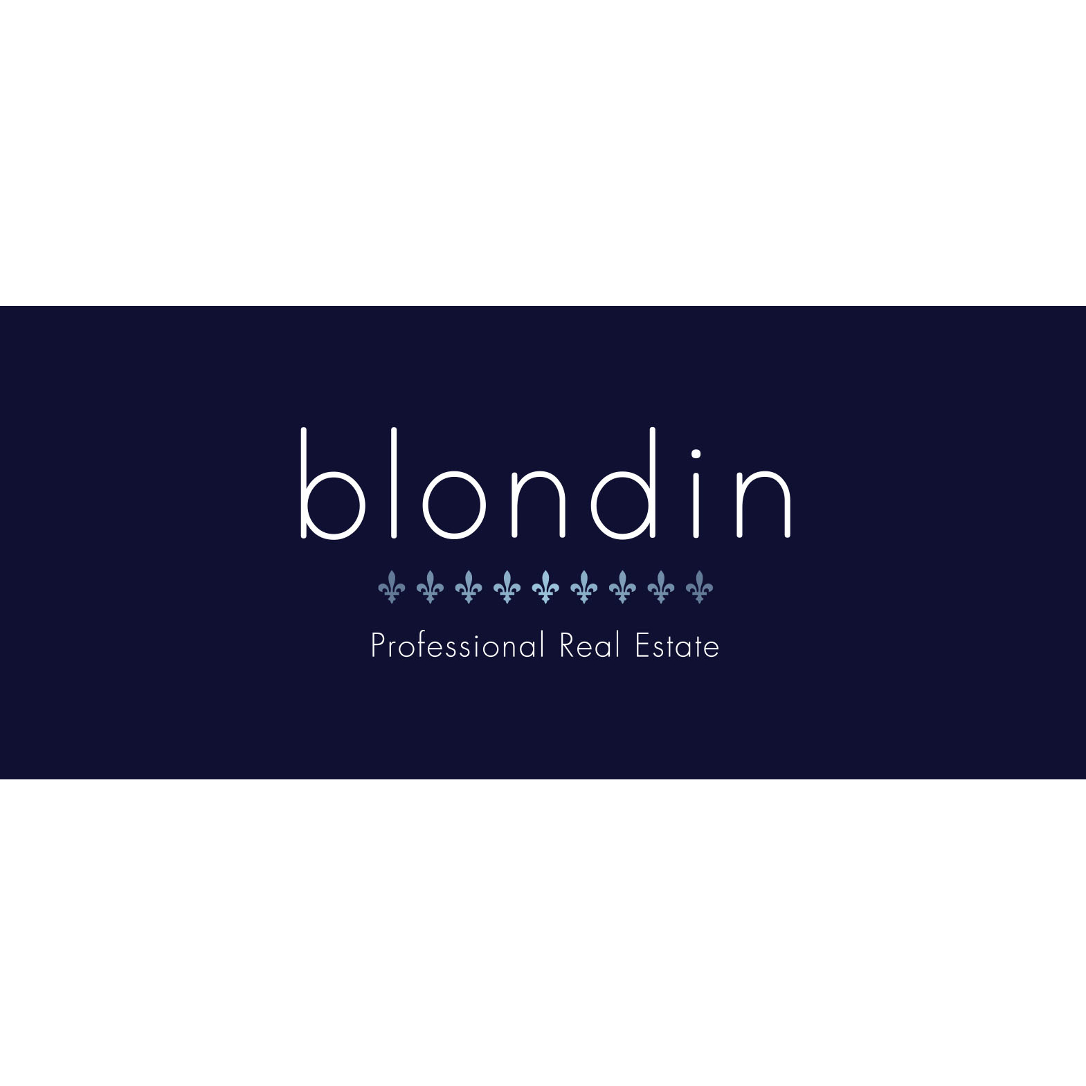 Real Estate Professional : Blondin professional real estate in new melle mo