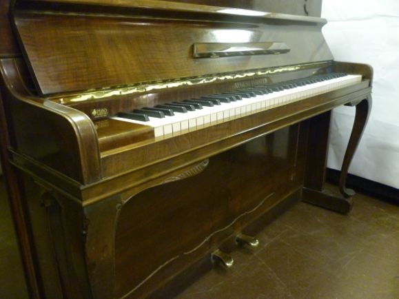 Pianokartano