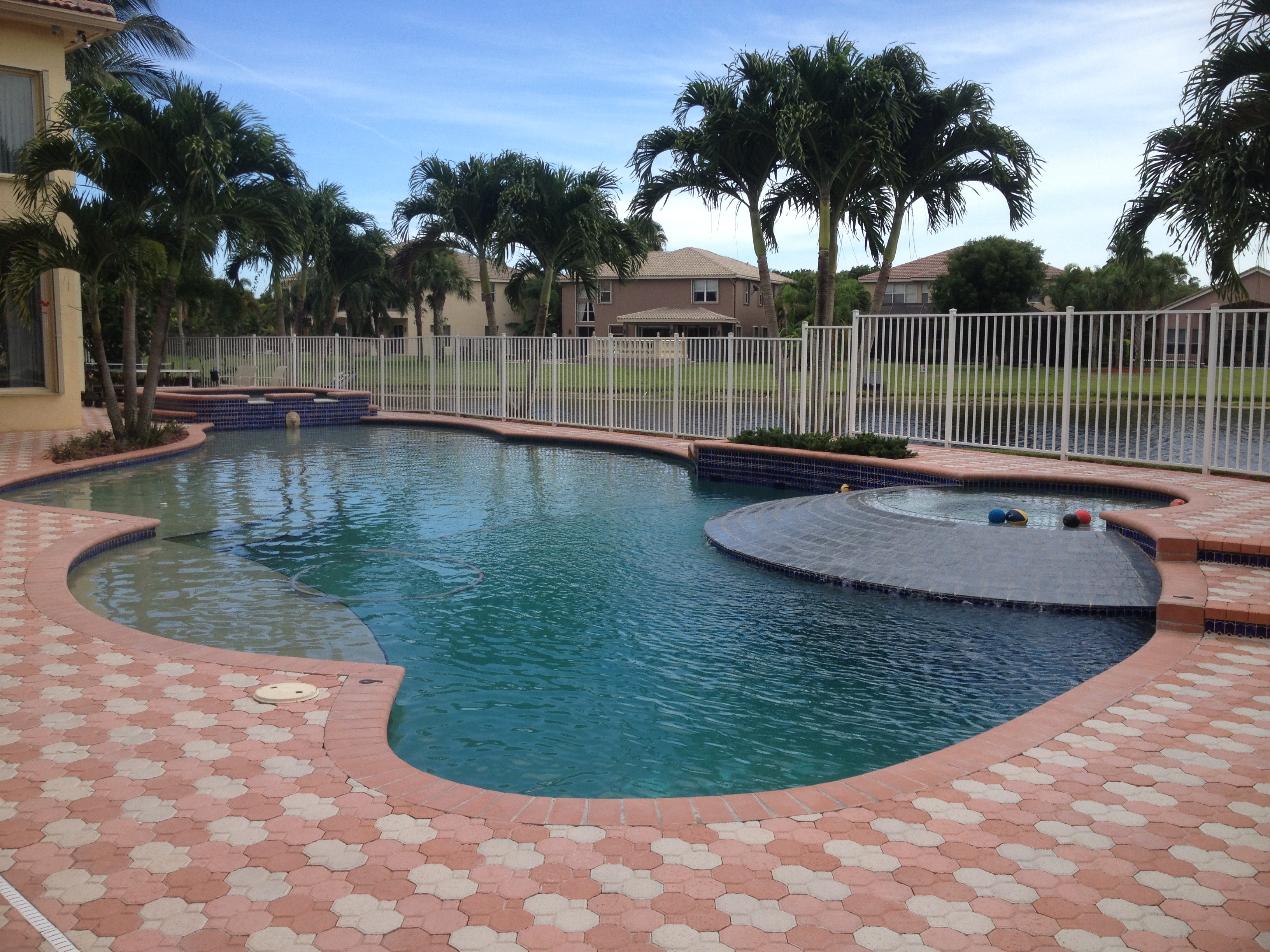 Master Touch Pool Services Inc Boca Raton Florida Fl