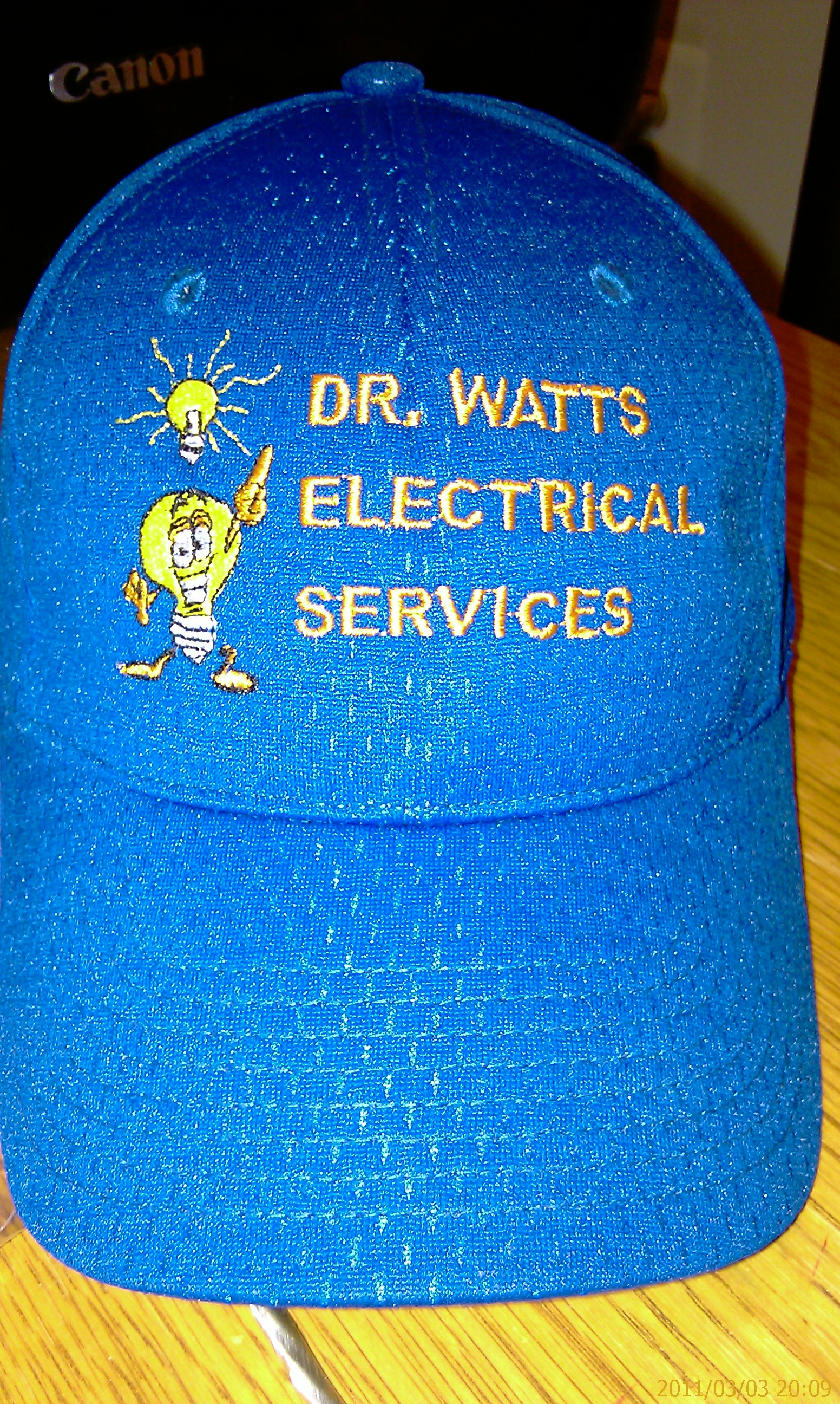 Dr. Watts Electrical Services image 3