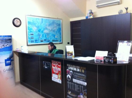 Agenzia Viaggi e Turismo De Nicola