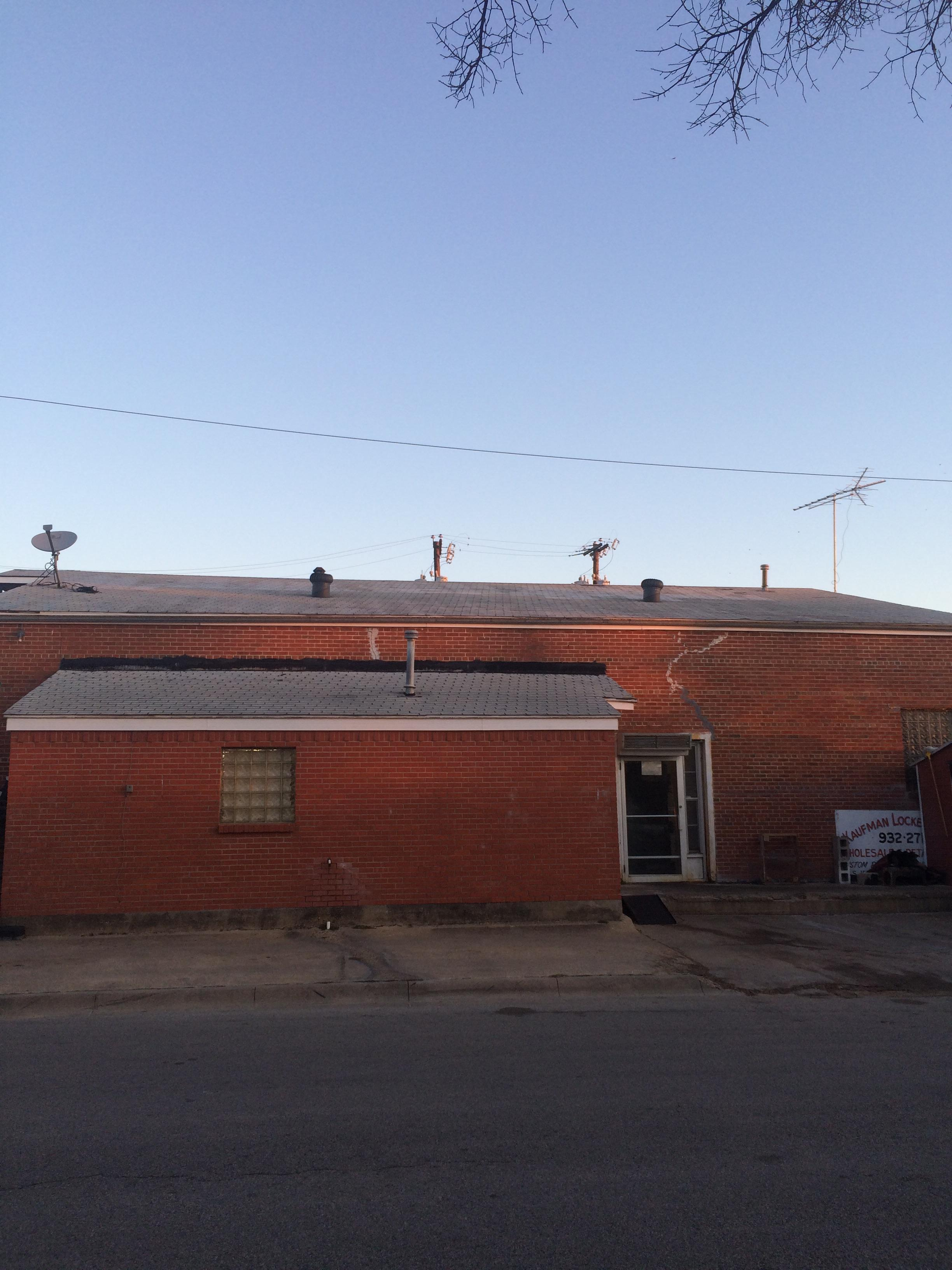 Hometown Commercial Roofing