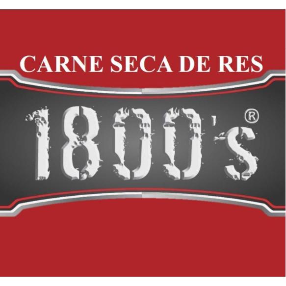 carne seca 1800