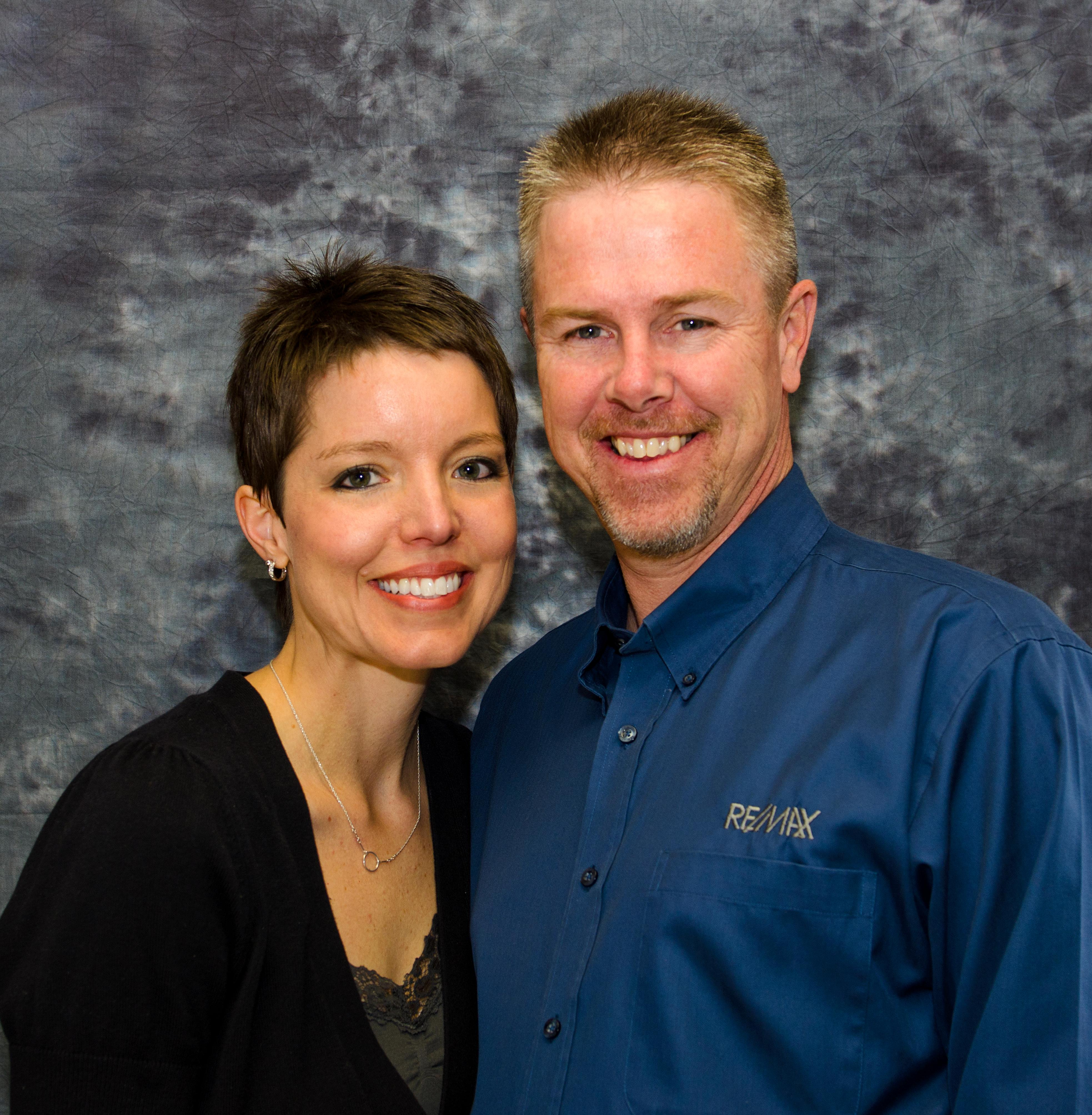 Greg and Kristi Stratman, Re/Max Mountain West