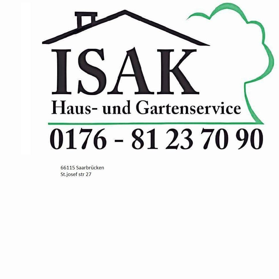 Bild zu Isak-Haus-Gartenservice in Saarbrücken