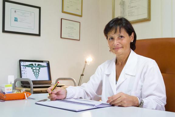 Tosoni Dott.ssa Fiorella Ginecologa