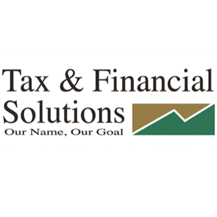 Tax & Financial Solutions