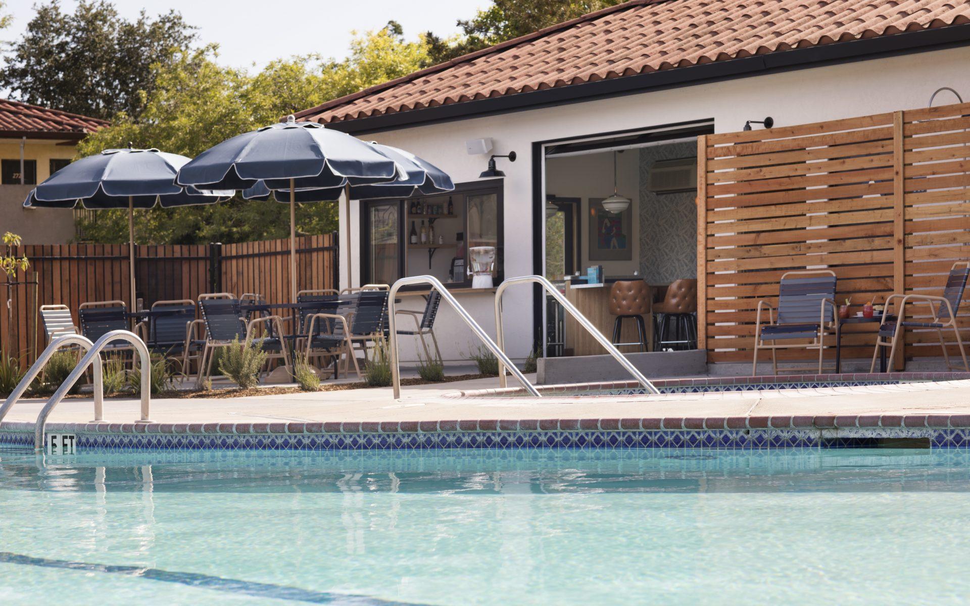 The Sandman Hotel In Santa Rosa Ca 95403