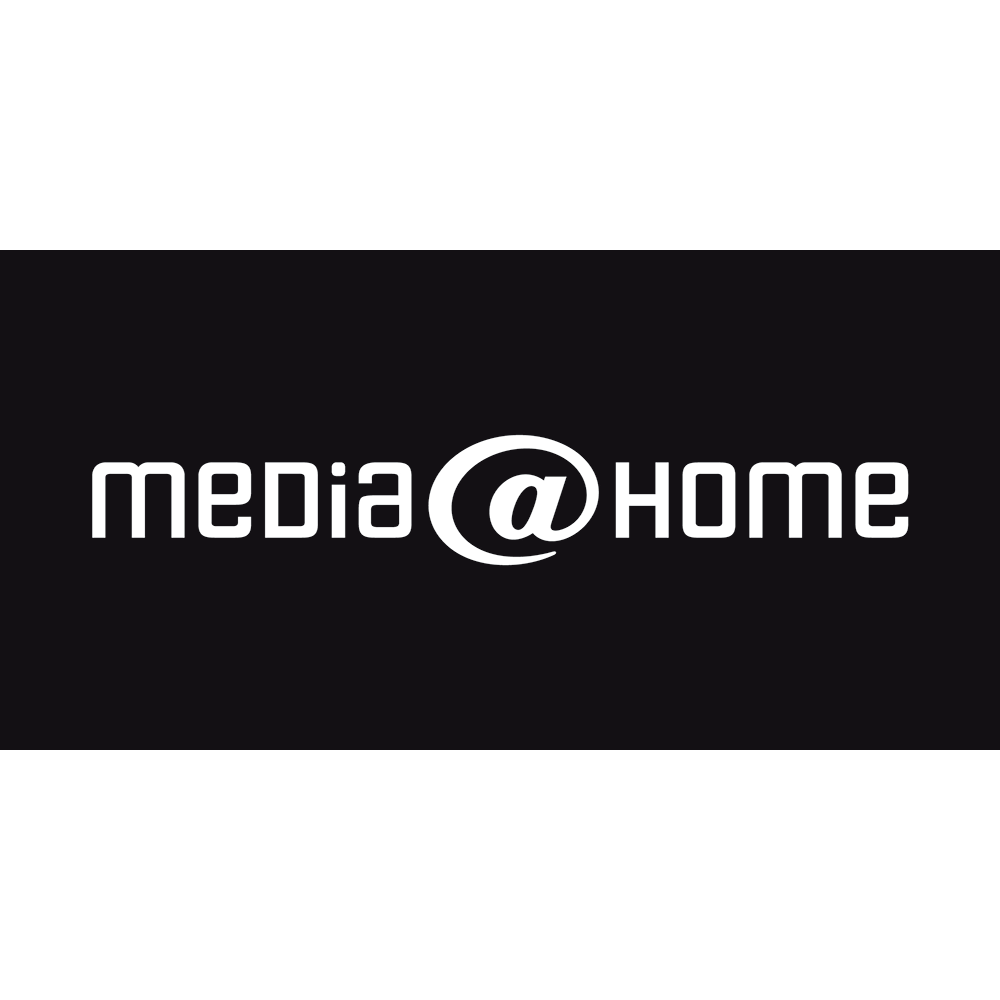 media@home Hifi im Hinterhof in Offenbach