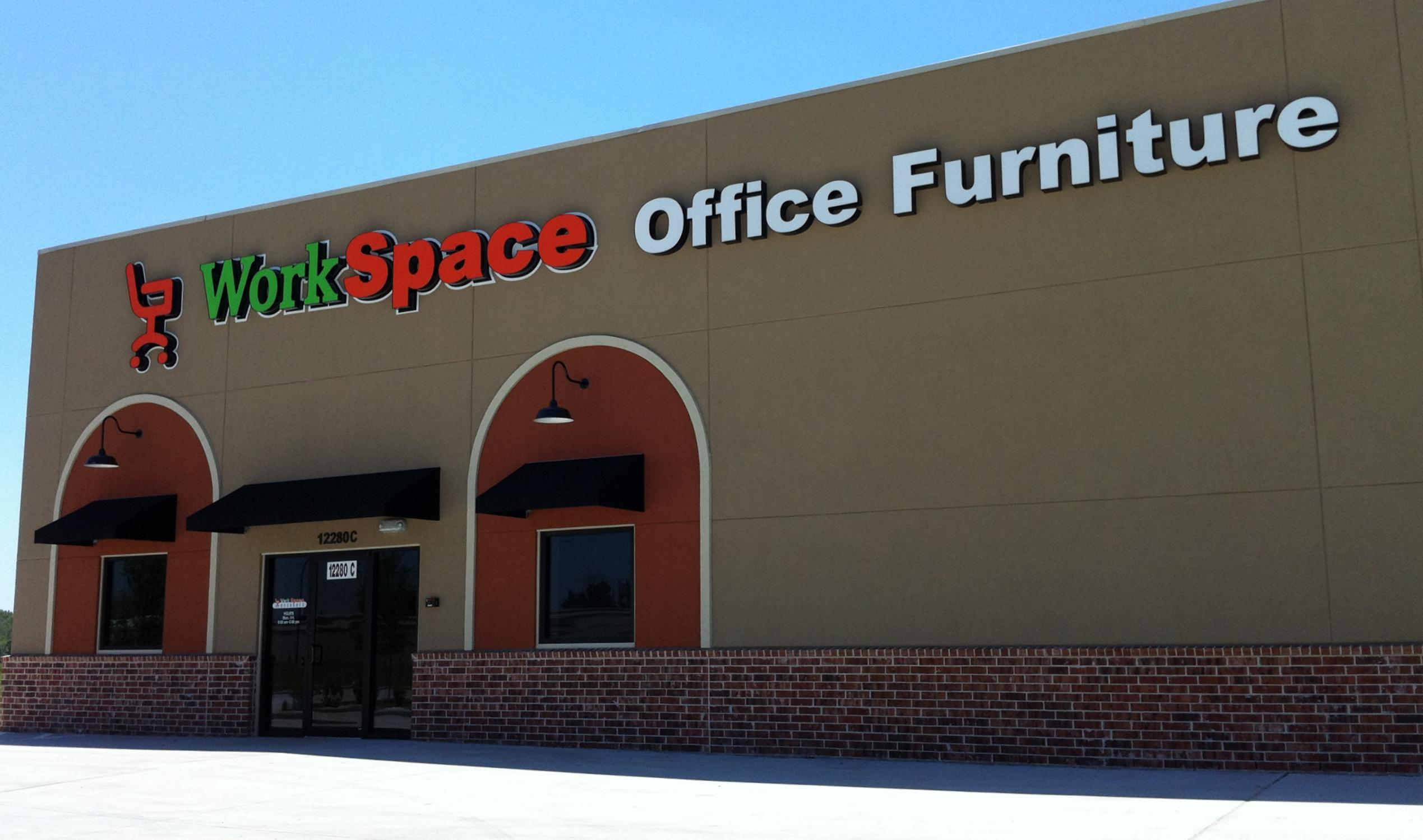 workspace resource in conroe tx 77304