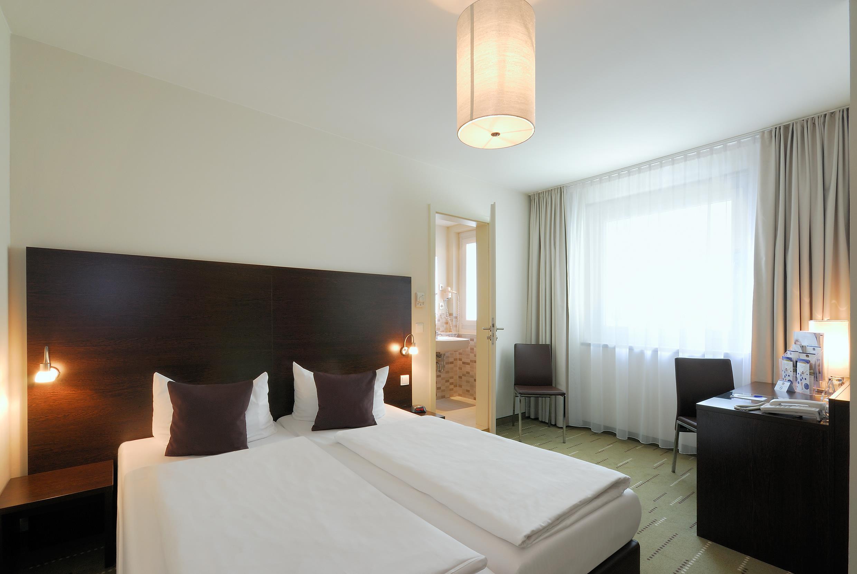 Best Western Hotel Spittelmarkt Berlin