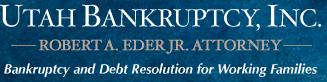 Utah bankruptcy Inc - ad image
