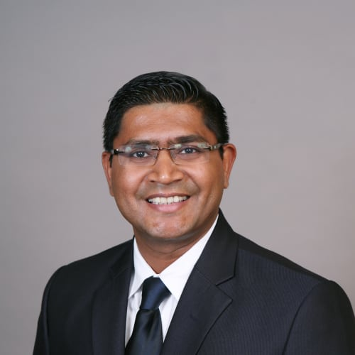 Sameer J Mehta, DMD General Dentistry
