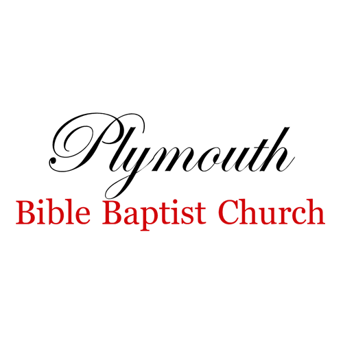 Plymouth Bible Baptist Church - Plymouth, IA - Religion