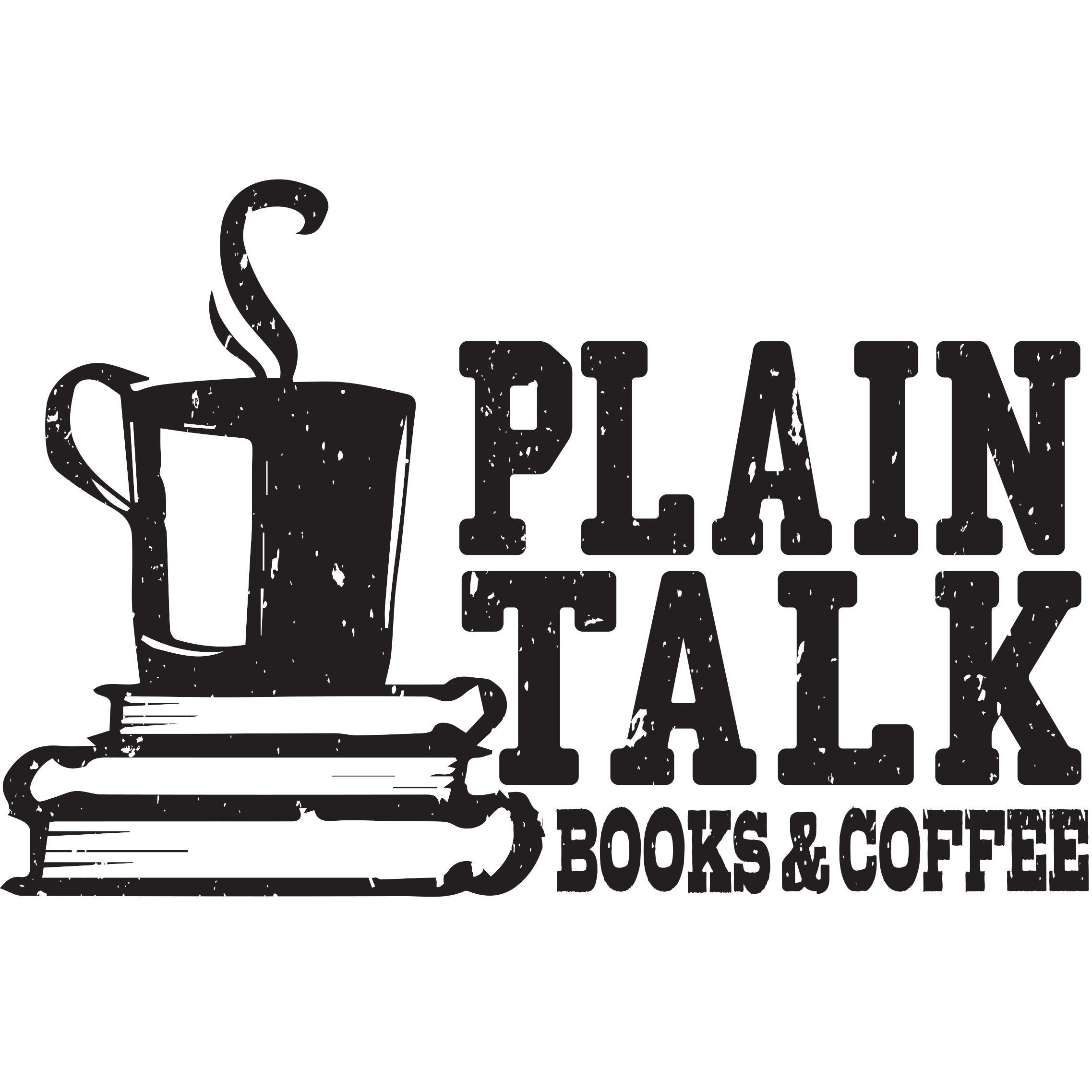 Plain Talk Books & Coffee - Des Moines, IA - Restaurants