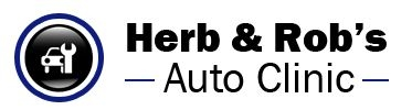 Herb and Rob's Auto Clinic