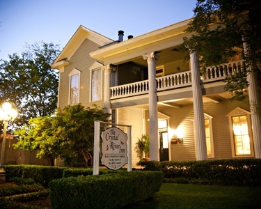 Crystal River Bed And Breakfast San Marcos Tx