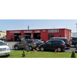 Ramirez Auto Repair & Towing LLC