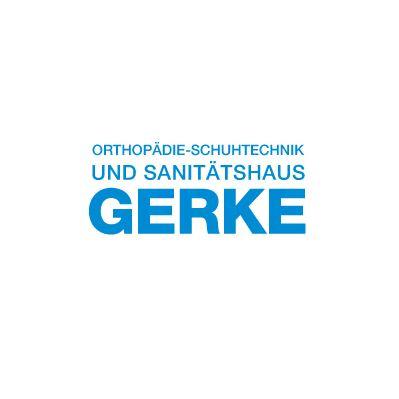 Bild zu Harald Gerke Orthopädie-Schuhtechnik in Berlin