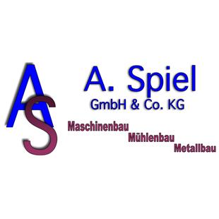 Bild zu A. Spiel GmbH & Co. KG in Edling