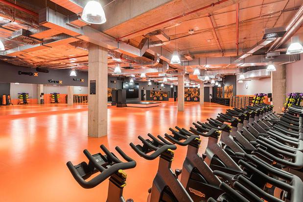 Kundenbild klein 6 FitX Fitnessstudio