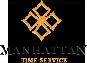 Manhattan Time Services