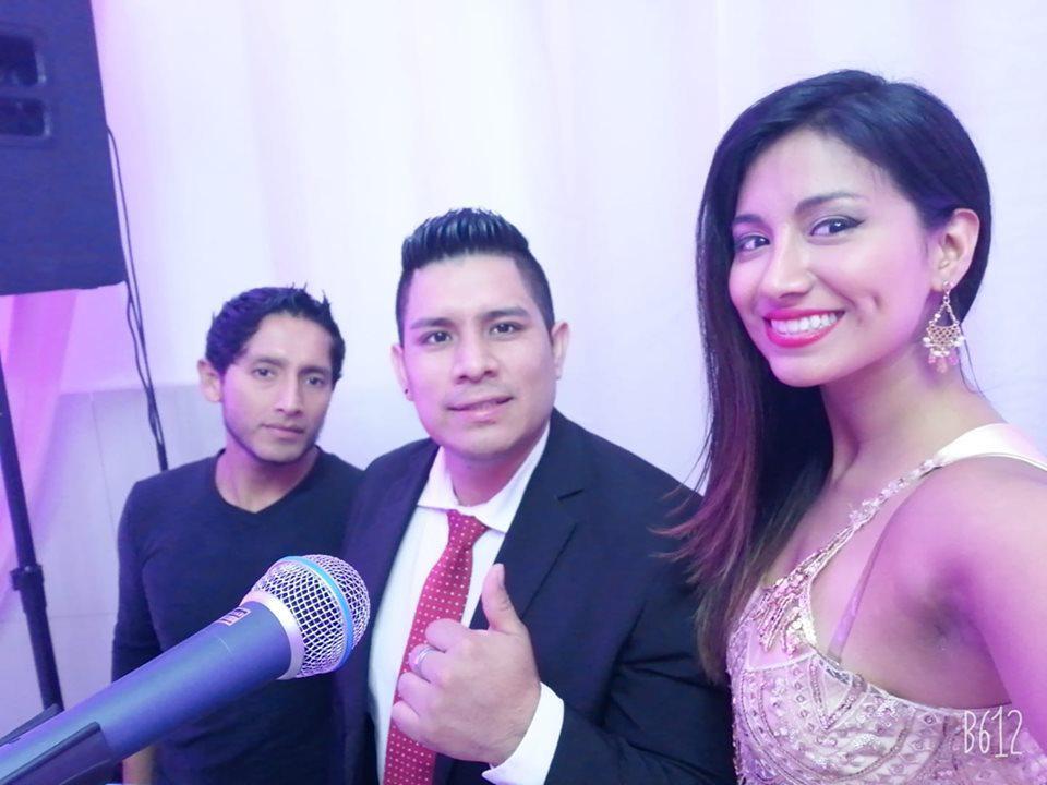 Kanella Y Orquesta Lima