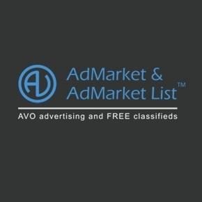 AVO AdMarket & AdMarket List