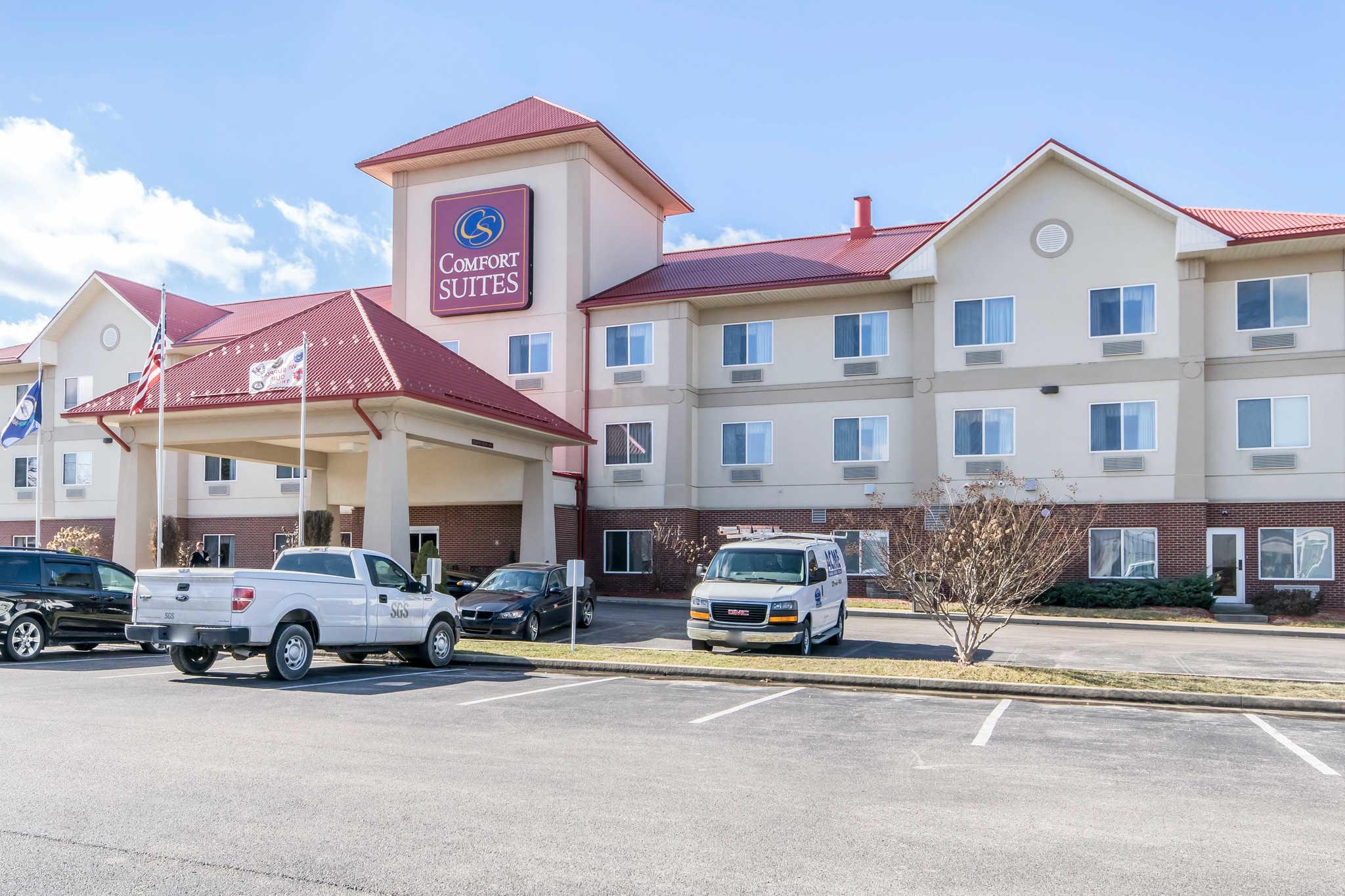 Hotels Near Owensboro Ky