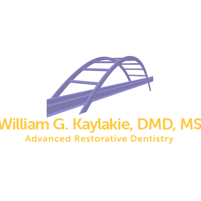 William G Kaylakie DMD MS