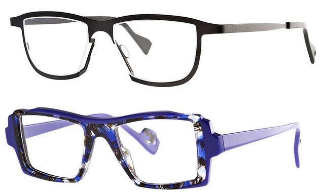 Eyeglass Frames Dayton Ohio : Eye1 Unique Eyewear in Cincinnati, OH 45208 ...