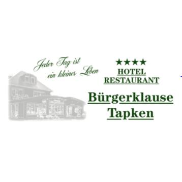 Bild zu Bürgerklause Tapken Hotel & Restaurant in Garrel
