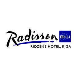 Radisson Blu Ridzene Hotel, Riga