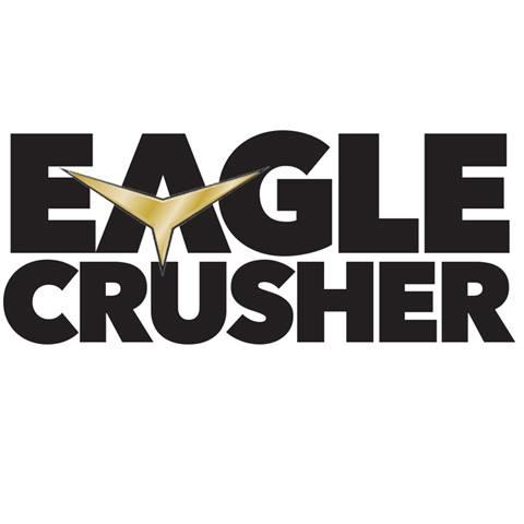 Eagle Crusher Company - Galion, OH - Concrete, Brick & Stone