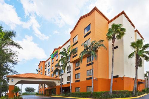 Hotels Near Davie Fl