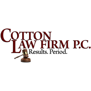 Cotton Law Firm