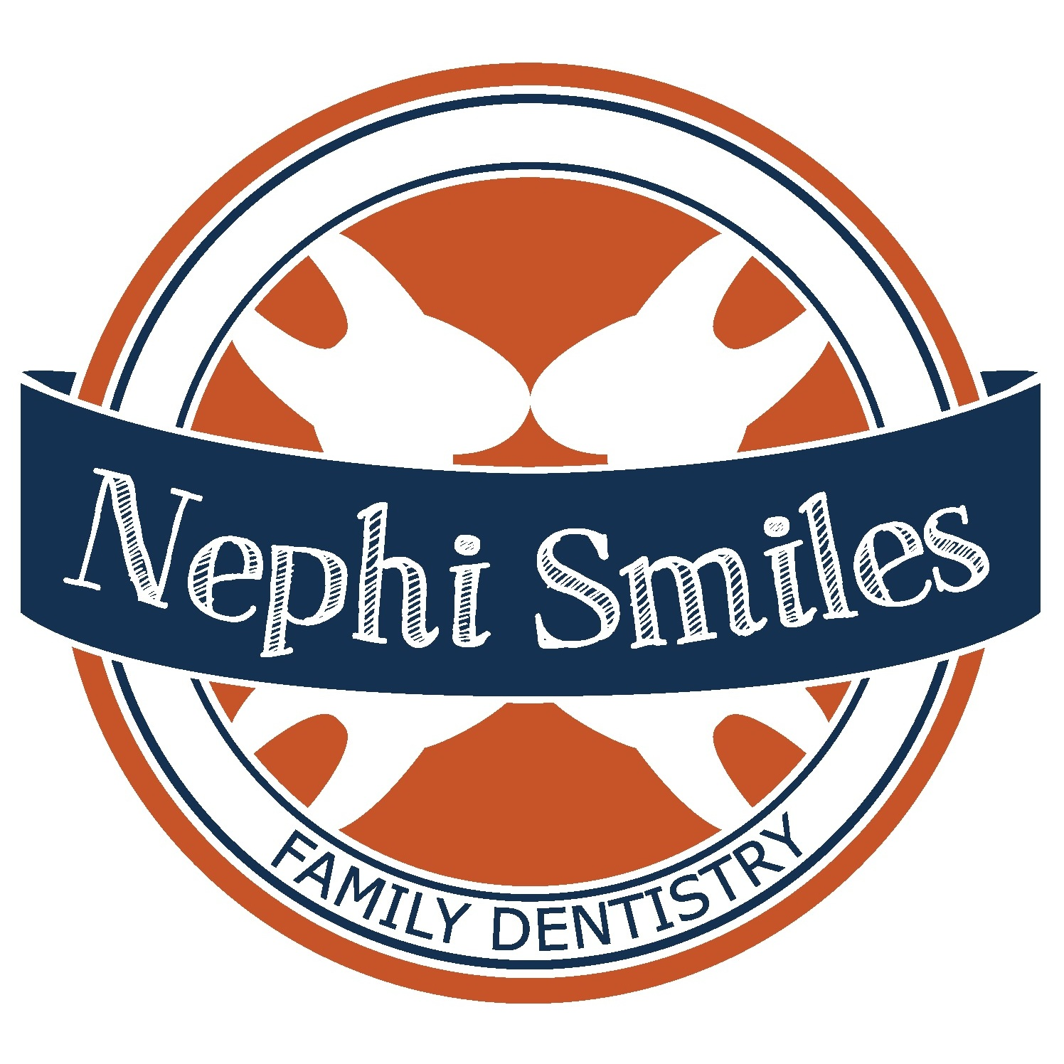 Nephi Smiles