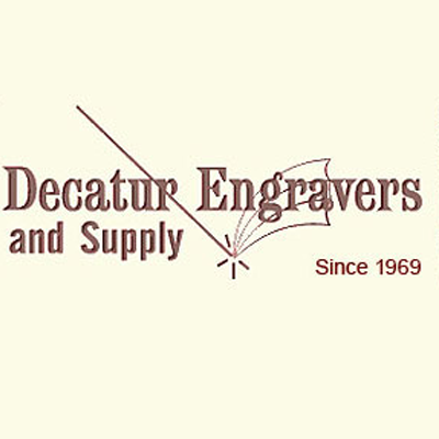 Decatur Engravers And Supply