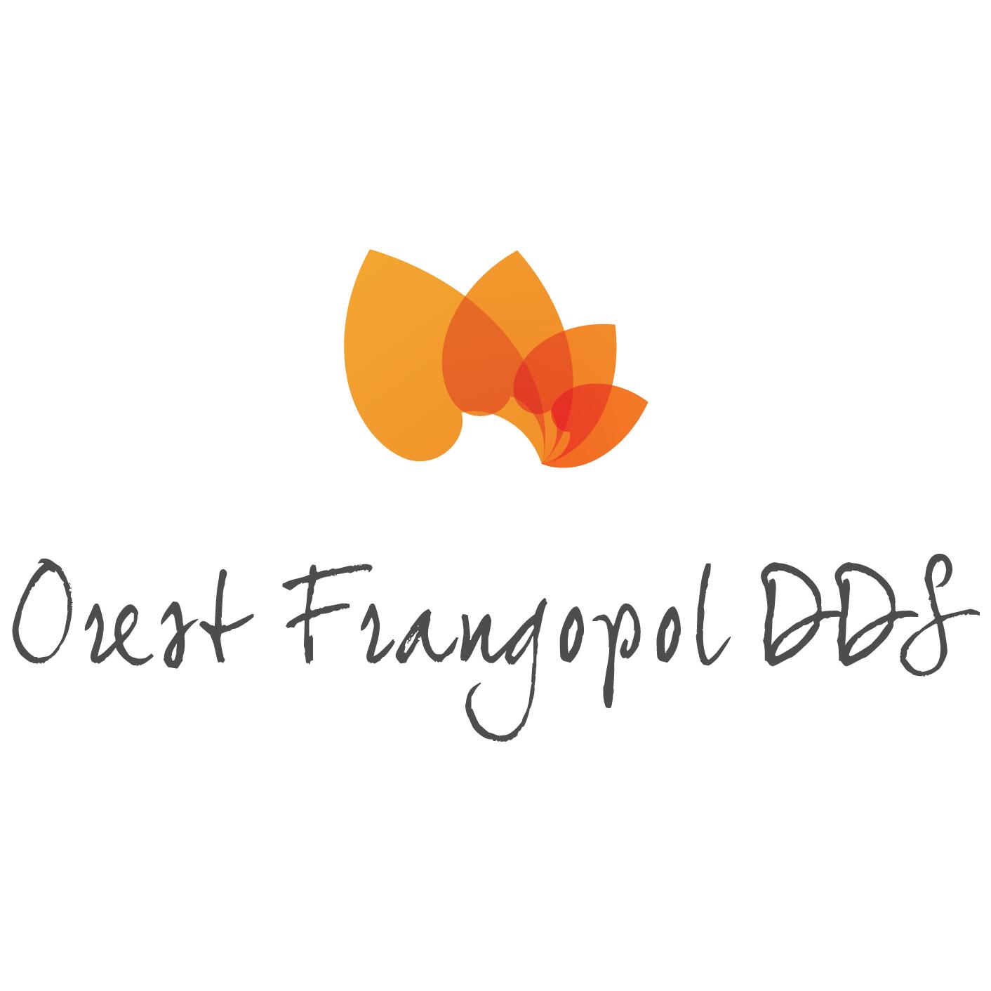 Orest Frangopol DDS
